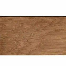 North American Exotic Oak Ply