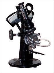 Abbe Refractometer (MODEL-I)