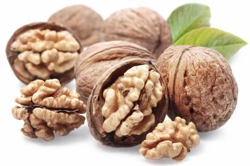 Dry Fruits - Dry Walnuts Importer from Navi Mumbai
