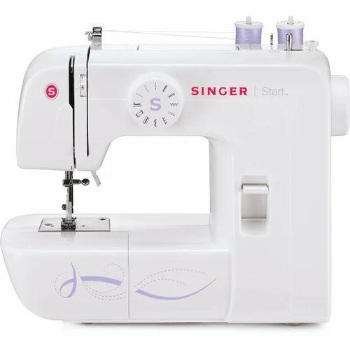 Shivam Sales Service Gandhinagar Manufacturer Of Singer Sewing Magnificent Singer Sewing Machine Service