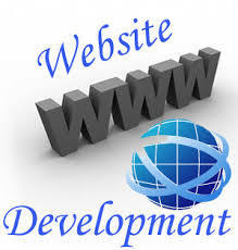 Web Page Development Service