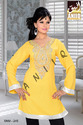 Women Designer Tunic 245