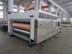 Corrugated Board Machine