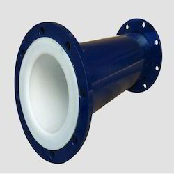 CS/MS/SS PTFE Lined Pipes and Spools