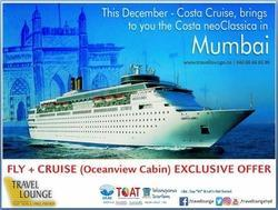 Cruises Booking Service