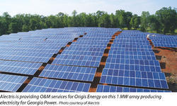 Solar Consultation Service
