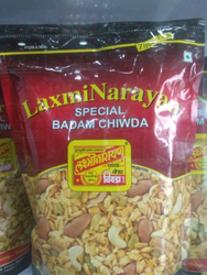 Badam Chiwda Namkeen