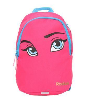 Kids Reebok Training Dis Sleeping Backpack