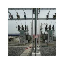 Electrical Substation