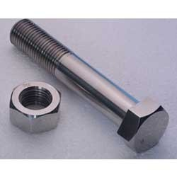 High Tensile Nut Bolts