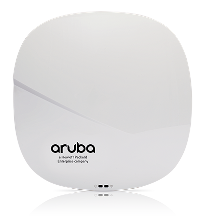 320 Series Wireless Access Point