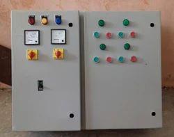 Electrical Motor Starter Panel