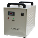 CW-3000 Laser Cutting Chiller