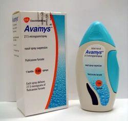 Avamys Medicines