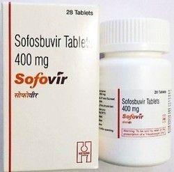 Sofovir 400mg