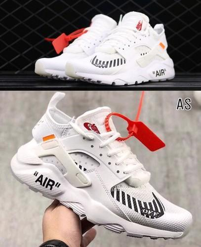 Men Nike Hurrache Shoes