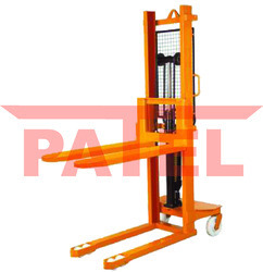 Pallet Stackers