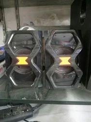 Fnd Intex Music System