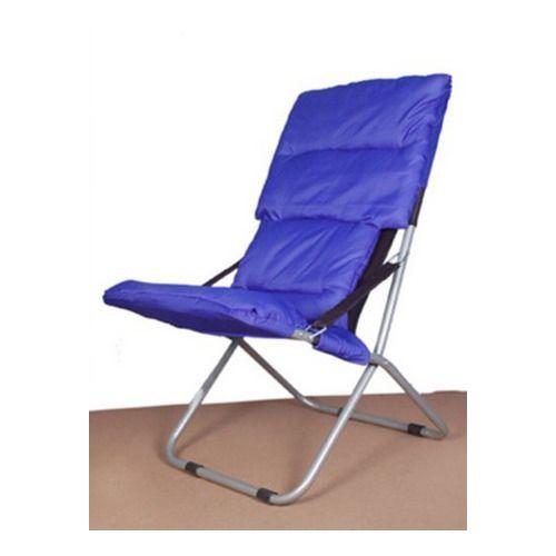 MBTC Purple Recliner Folding Chair