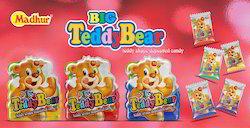 Big Teddy Bear Candy