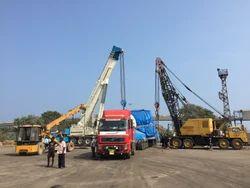 20MT To 500MT Cranes