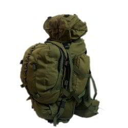 Military Rucksack Bag