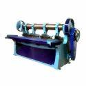Eccentric Slotter Machine