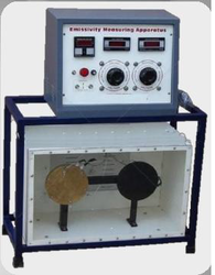 Heat Transfer Laboratory Equipment