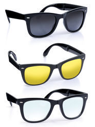 Day And Night Vision Sunglasses