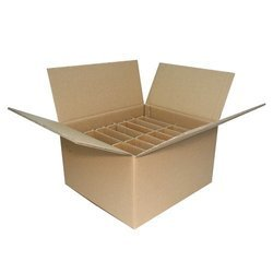 Partition Cartons