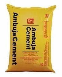 Grade: 53 Ambuja Cement, 50kg