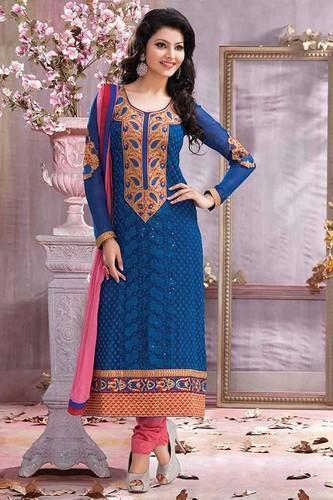 Designer Pakistani Suit At Rs 1000 Pieces Pakistani Lawn Suits