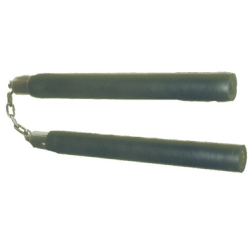 Rubber Nunchucks, Martial Art Weapons | Sudarshan Park, New