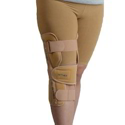 Immobilizer Short Knee Support