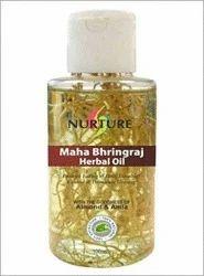 Maha Bhringraj Herbal Oil