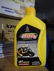 4T 20W40 Engine Oil