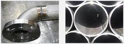 Fabricated Steel