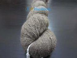 Organic Tussah Silk Yarn
