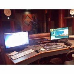 Post Production Studios Services