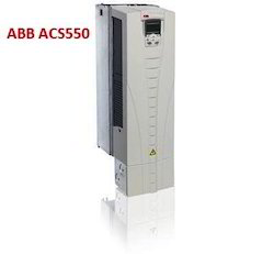 ABB ACS550 Adjustable Frequency Drives