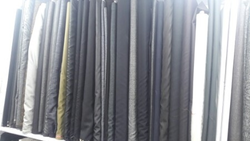 Formal Trouser Fabric With Stitching