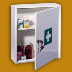 Medicine Cabinet - Manufacturers, Suppliers & Traders of Medicine ...