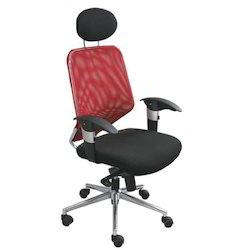Stylish Mesh Chairs