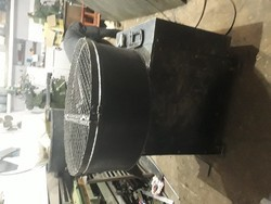 ML Machine Manufacturers 300kg Pan Mixer Machine