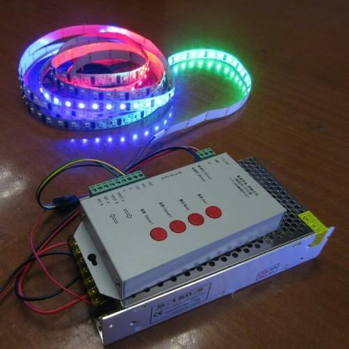 separation shoes e0f46 5d4ae Rgb Digital Led Strip Lights With Controllers
