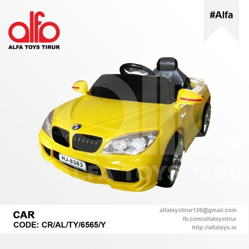 Yellow Red Toys Car Hj8383 For Personal Alfa Toys Id 20254998991