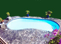 Swimming Pool FRP Service