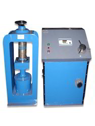Compression Testing Machine Digital Operated- 1000 KN