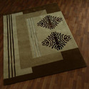 Printed Rectangular Special Carpets