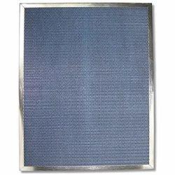 Metal Frame Filters